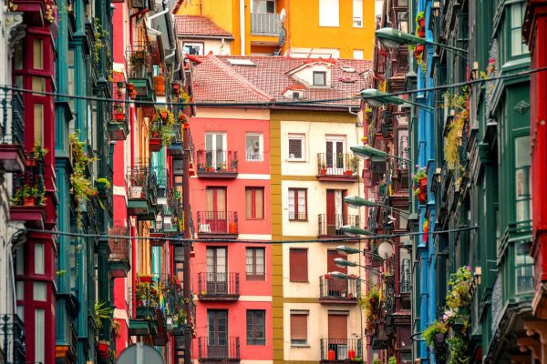Alquilar mi piso en el casco viejo de Bilbao