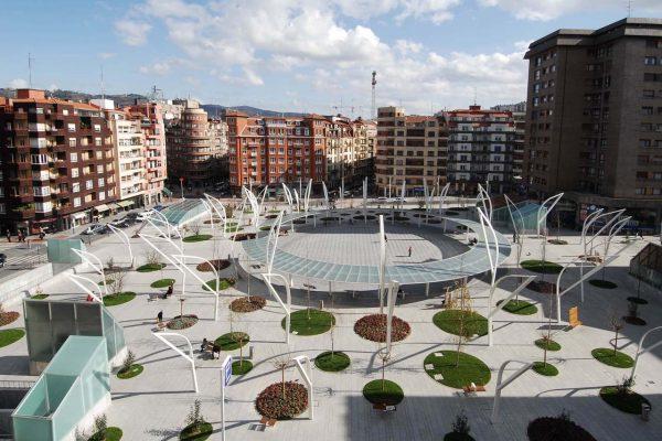 Alquilar mi piso en el barrio de Indautxu Bilbao