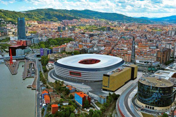 Alquilar mi piso en el barrio de San Mamés Bilbao
