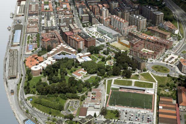 Alquilar mi piso en el barrio de Sarriko Bilbao