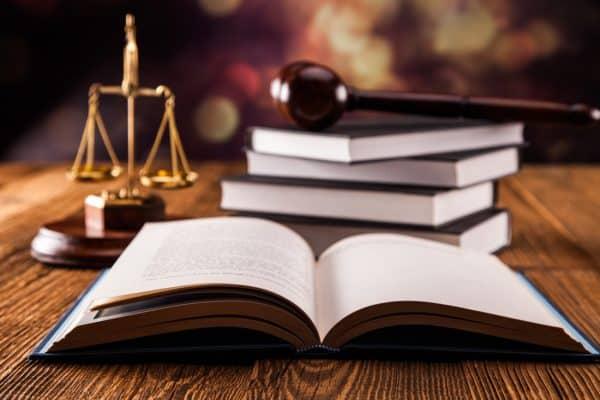 leyes gestion de fianzas