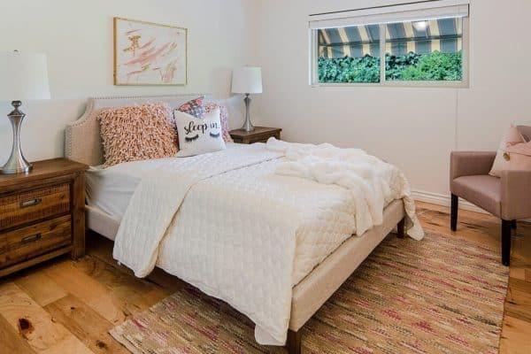 ¿Publicar una habitación en alquiler representa algún riesgo para mi seguridad?