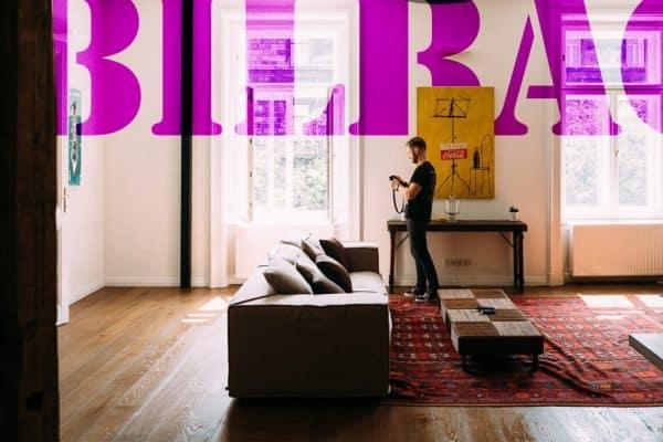 Quiero alquilar un apartamento en Bilbao