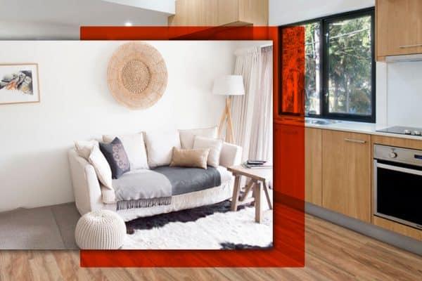 La modalidad del piso dependerá de las necesidades del inquilino y las particularidades del propietario al alquilar